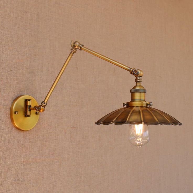 Meer dan 1000 idee n over vintage industri le slaapkamer op pinterest jongenskamers - Licht industriele vintage ...