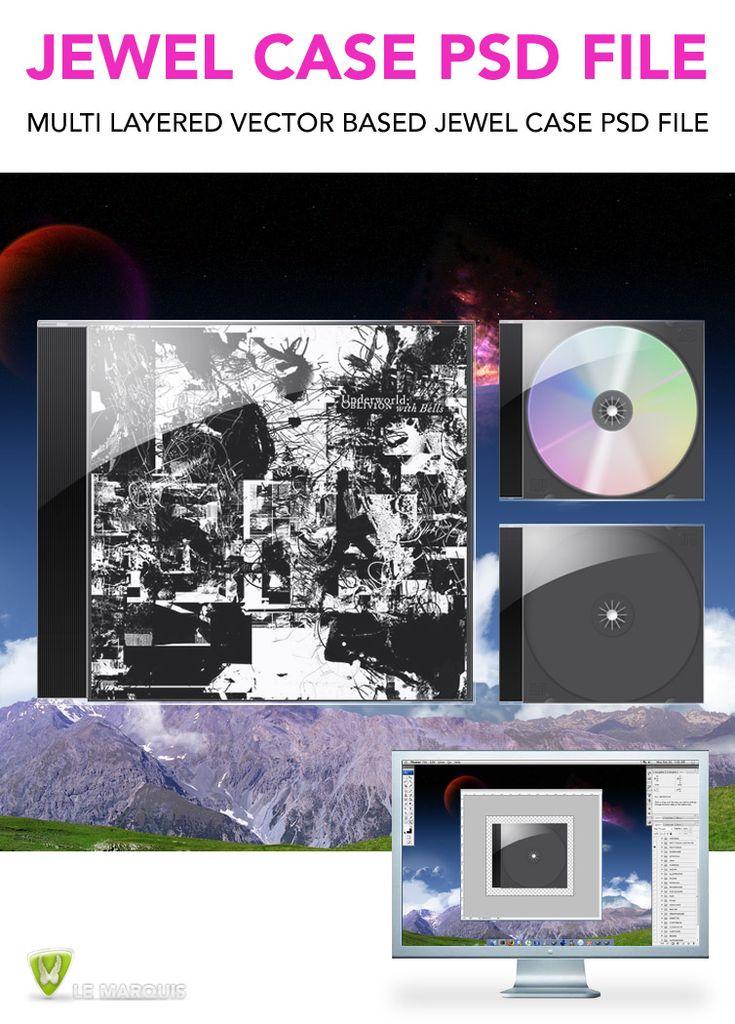 http://lemarquis.deviantart.com/art/JEWEL-CASE-PSD-FILE-69316052