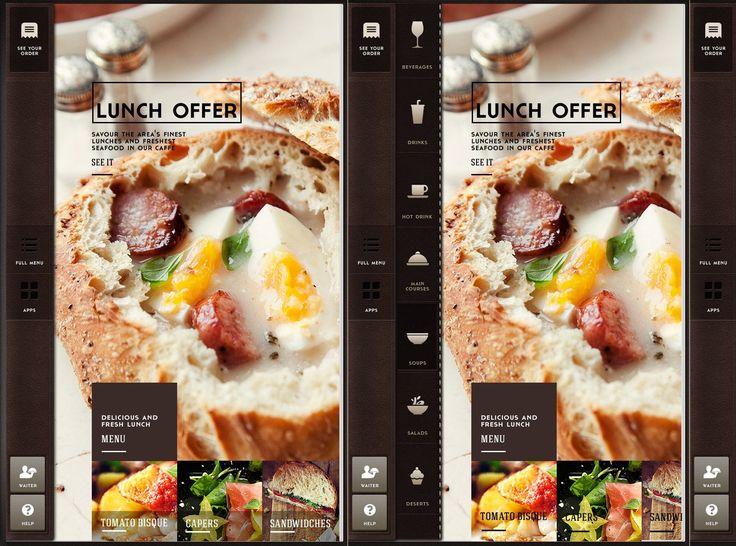 Best images about Дизайн меню on pinterest menu