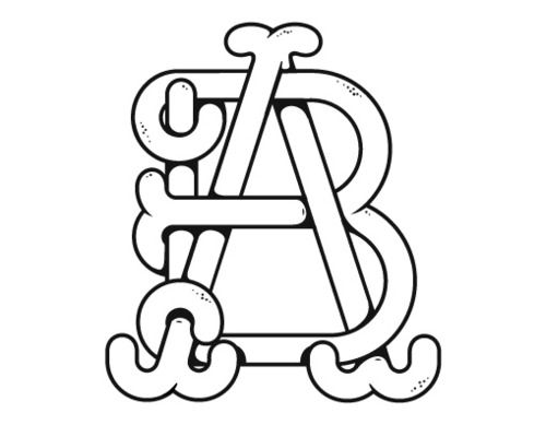 AB Monogram by André Beato