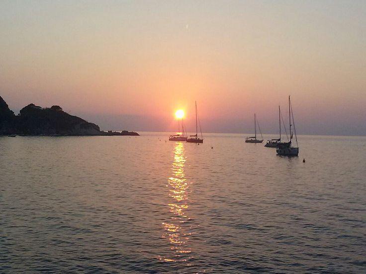 Baia di Sant'Andrea - Isola D'Elba - Toscana - Italia