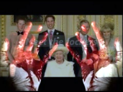 Antichrist Prince william - Mark of the Beast machines (ready to go) Plus more. pt 5. - YouTube