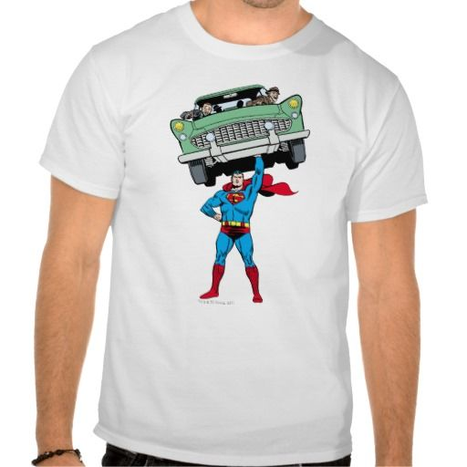 >>>The best place          Superman holds a car t shirt           Superman holds a car t shirt Yes I can say you are on right site we just collected best shopping store that haveDiscount Deals          Superman holds a car t shirt Online Secure Check out Quick and Easy...Cleck See More >>> http://www.zazzle.com/superman_holds_a_car_t_shirt-235907880242897821?rf=238627982471231924&zbar=1&tc=terrest