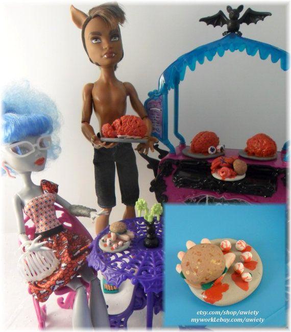 1000 images about monster high foods on pinterest. Black Bedroom Furniture Sets. Home Design Ideas
