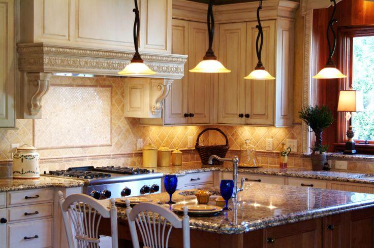 94 Best Kitchen Images On Pinterest Kitchen Countertops
