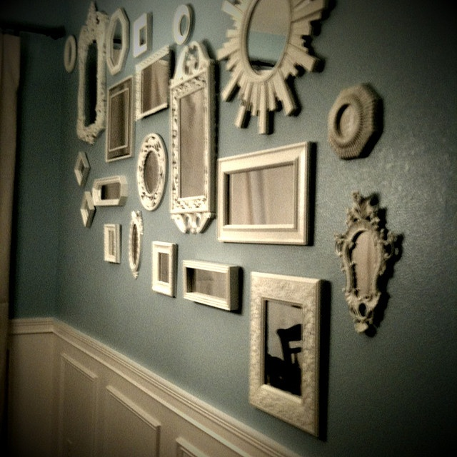 Decorative Mirrors For Dining Room | MyHome Crafter