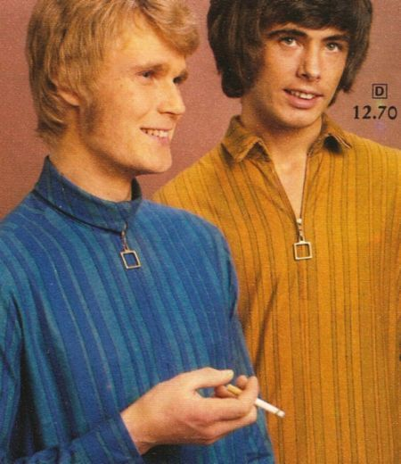 Anttilan kuvastossa v. 1970-71 Coolia ?