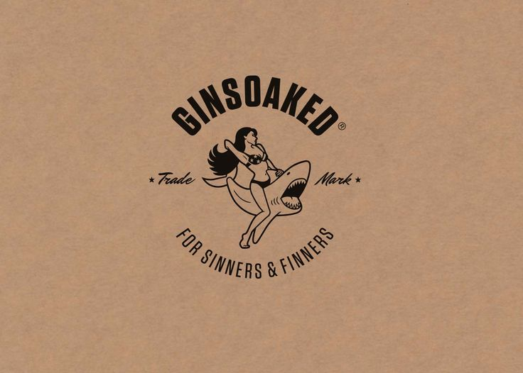 Naming für Ginsoaked