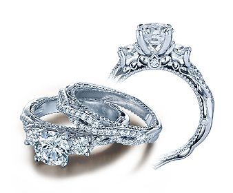 This would look really nice on my finger: Myywedding 3, Verragio Bands, Wedding Bands, Engagement Ring