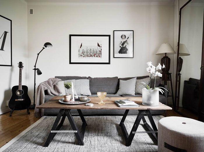 Hoe een neutraal kleurenpalet zorgt voor een ruime uitstraling - Roomed | roomed.nl