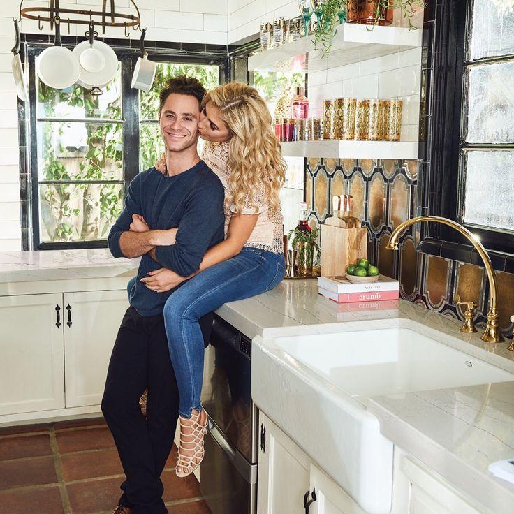 Sasha Farber & Emma Slater