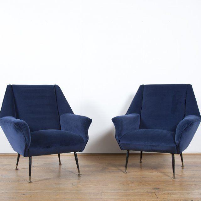 5b1004d0e131c81e6c71d2ebae56be97  bleu indigo design market Résultat Supérieur 50 Beau Fauteuil Bleu Velours Galerie 2017 Kqk9