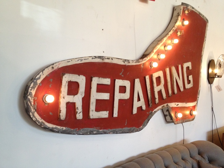 37 best Welcome to Our Store! images on Pinterest Sofas, Couch and - shoe repair sample resume