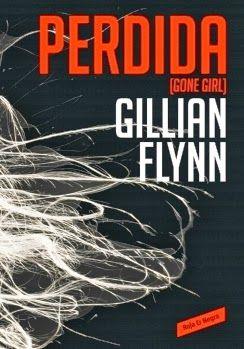 Estantes Llenos (de libros): Perdida (Gillian Flynn)