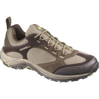 BASALT VENTILATOR - Pánská outdoorová obuv
