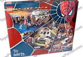 lego spiderman 3 lego sets - Bing Images