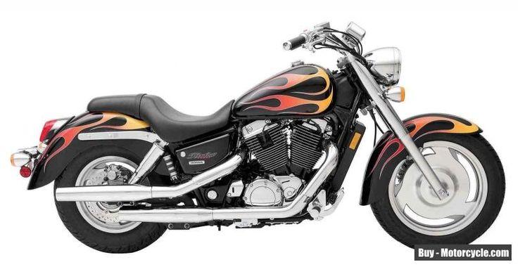 2007 Honda Shadow #honda #shadow #forsale #canada