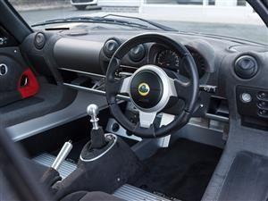 Used 2010 Lotus Elise S2 R - T & S for sale in Cumbria from David Hayton Lotus, David Hayton Prestige cars.