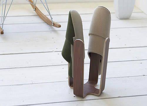 Slippers+Storage+Rack