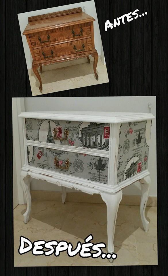497 best Éléonore deco images on Pinterest Painted furniture