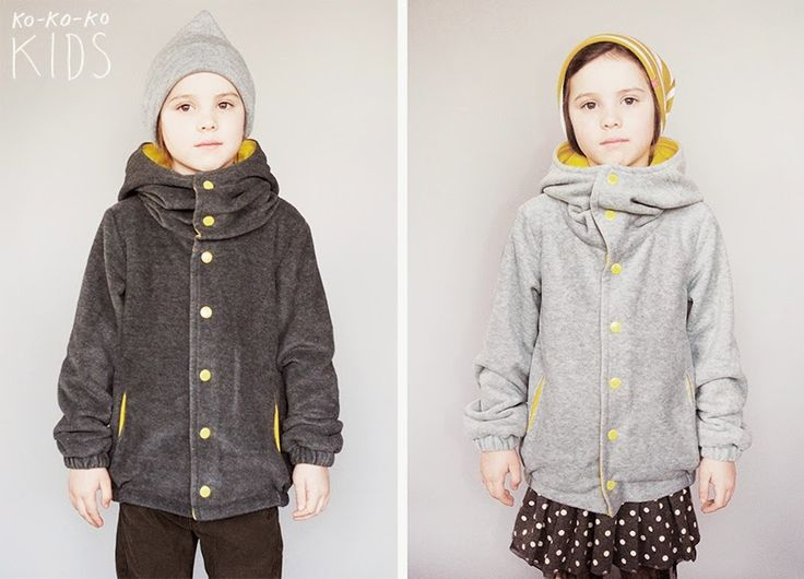 kokokoKIDS: одежда