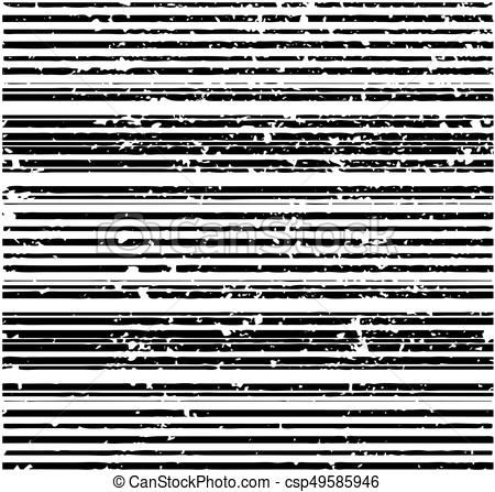 Vector - Vector seamless pattern - hand drawn lines