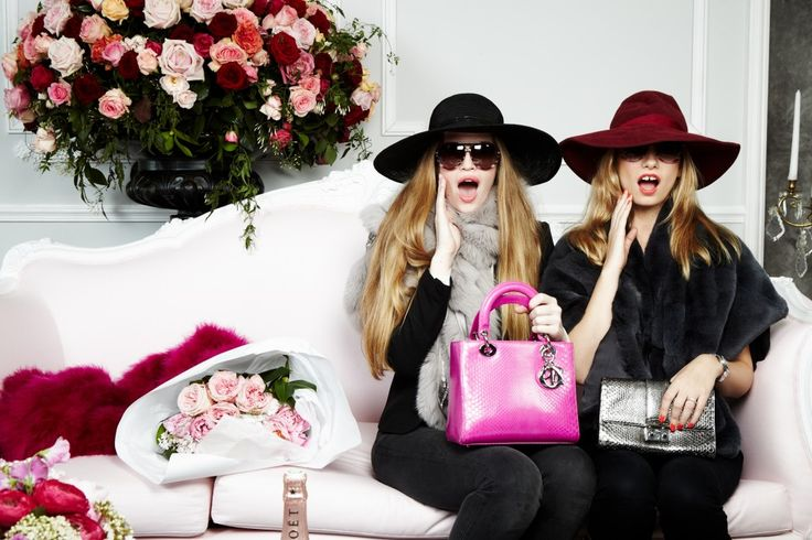 Everything you need to know before starting your own fashion business