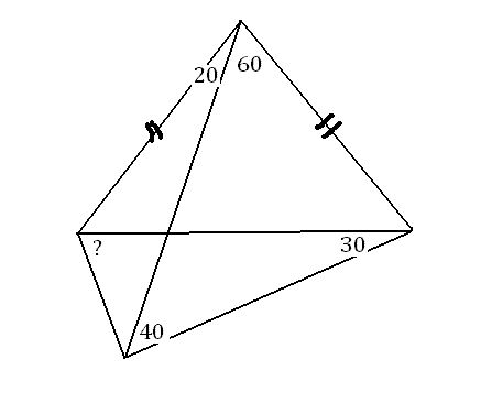 #geometry #math #mathematics #triangle #angle #stem #obl #