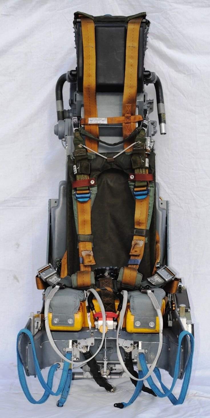 15 best Ejection Seats images on Pinterest | Ejection seat ...