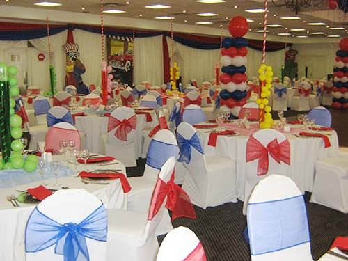 This was for a corporate function event. read more: http://www.venuesfor30thbirthdayparty.com/occasions/