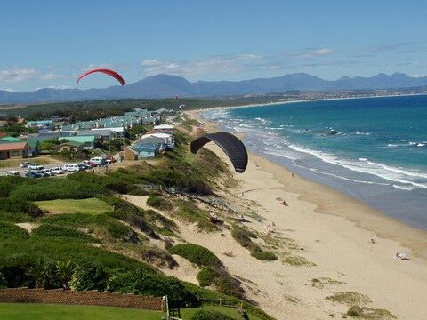 Hartenbos - Garden Route - South Africa