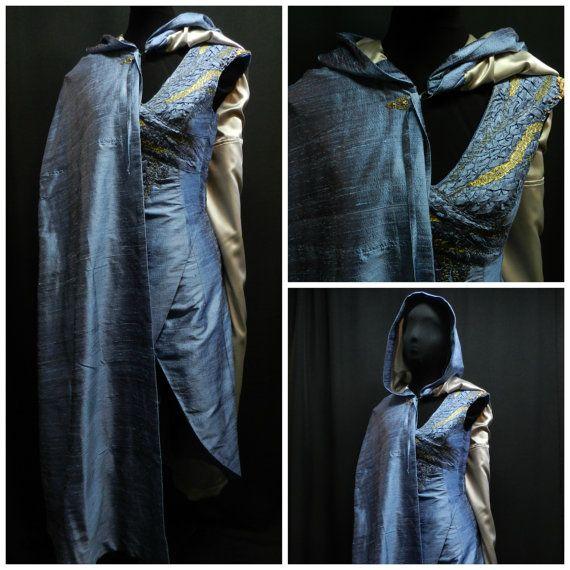 M s de 25 ideas incre bles sobre disfraz de daenerys for Daenerys targaryen costume tutorial