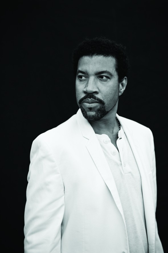 "Lionel Richie, American singer-songwriter, musician, record producer, & former member of the Commodores. He garnered an Oscar, won multiple Grammys, & co-wrote We are the World with Michael Jackson. His solo hits include Endless Love, Truly, All Night Long, Hello, Stuck on You, Say You, Say Me, Penny Lover, & Dancing on the Ceiling. In recent years, he has become a phenomenon in various Arab states. He received the Gershwin Lifetime Achievement Award, and has been described as ""the Black…"