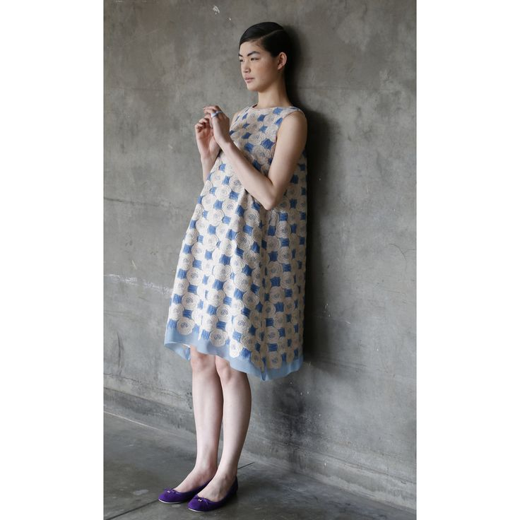 Minä Perhonen - Rosas Dress