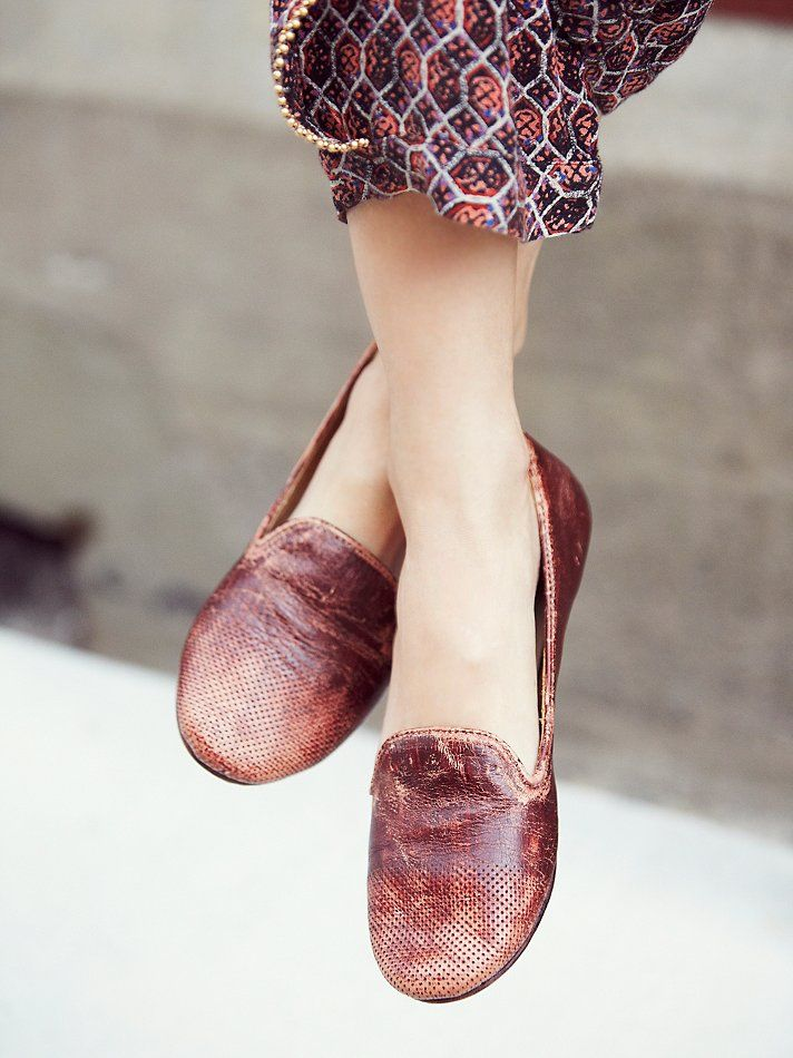 Free People Hawkins Slip On, �88.00 also love these they look casual/smart and look quite solid