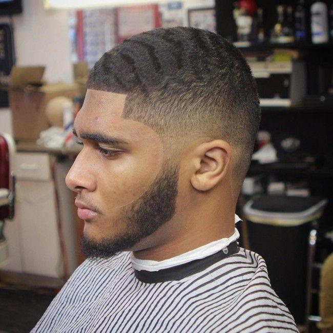 Top 100 Coiffures Homme Noir Low Fade Hair Cuts Black Men