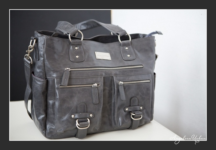 Product Review: Kelly Moore Libby Bag