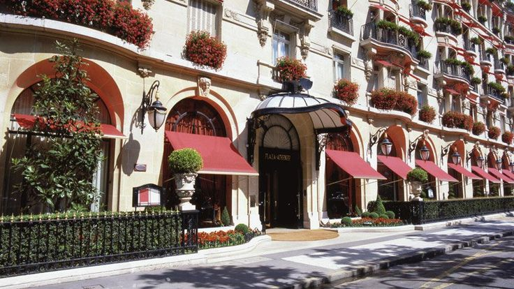 Plaza Athenee Paris.  Since 1913, Hôtel Plaza Athénée has been welcoming guests delighted to stay on avenue Montaigne, the heart of haute couture.
