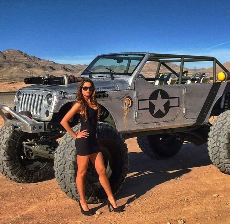 Jeep Is Life