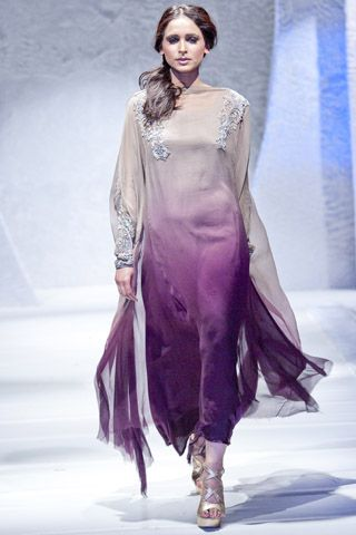 Maria B. at Pakistan Fashion Week London 2012 Day 1