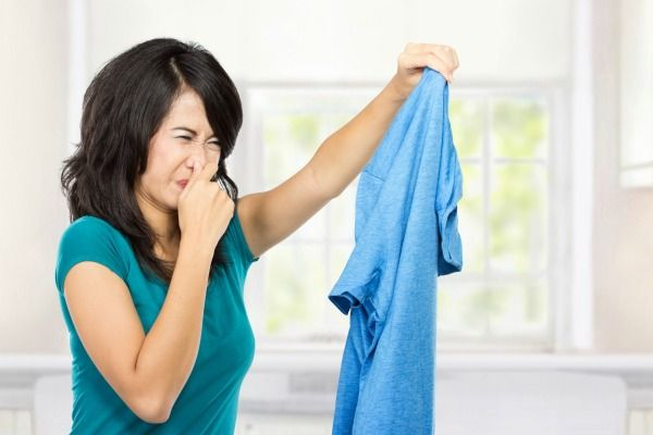 This is a guide about removing cat pee smell from clothing. The odor of cat pee can be difficult to remove completely from clothes.