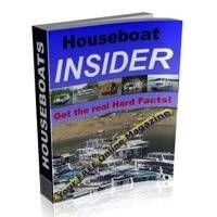 Epic free INSIDER Houseboat Magazine