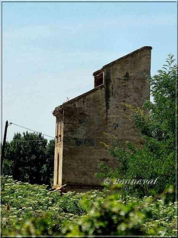 Merville (Haute-Garonne) France  city photos gallery : Pigeonnier Toulousain Merville Haute Garonne | FRANCE : pigeonniers et ...