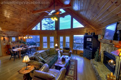 Pinterest the world s catalog of ideas for 8 bedroom cabins in blue ridge ga