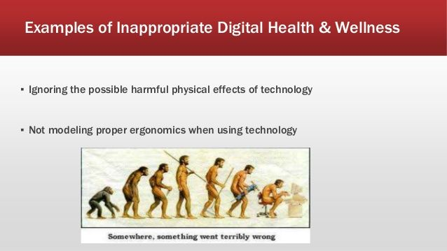 Image result for digital health and wellness images