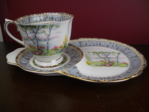 17 Best Images About Quot Tennis Sets Quot Royal Albert China On