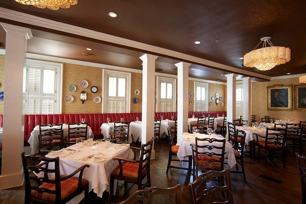 The Ebbitt Room Open Table