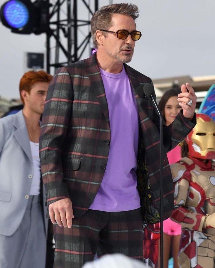 Ghim trên Robert Downey Jr