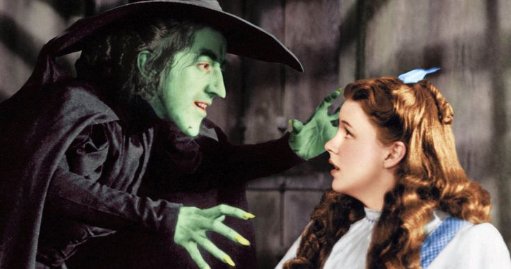 Wizard of Oz Horror Movie Is Happening at New Line -- New Line Cinema has picked up a pitch from writer Mike Van Waes for a horror movie that is set in the world of The Wizard of Oz. -- http://movieweb.com/wizard-of-oz-horror-movie-new-line/