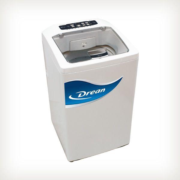 Drean Concept 5.05 y Drean Concept Fuzzy Logic Tech de Drean, distinguido con el Sello de Buen Diseño 2013.